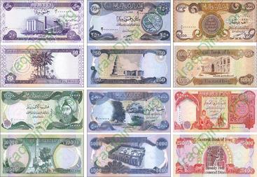 RV Reality Check (9/23/11) | Iraq Currency Watch
